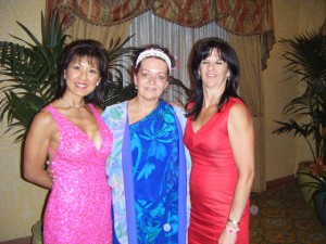 Louyse, June and Denise from Ottawa Good Life